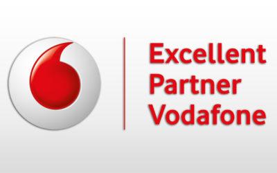 Sundera: una marcia in più con Vodafone