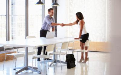 Lavoro: sfrutta la tua esperienza e liberati dalle responsabilità!
