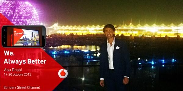 17 – 20/10/2015 – Sundera ad Abu Dhabi