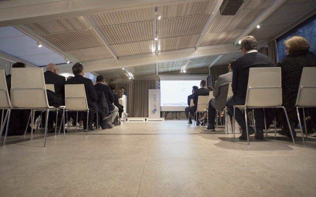 10° anniversario Sundera: la Convention